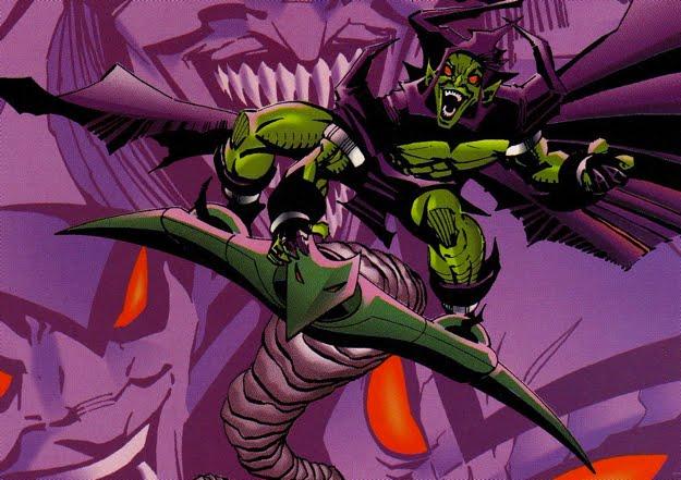 the goblin glider